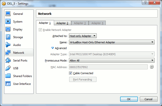 Restricting and securing your database network - part 2
