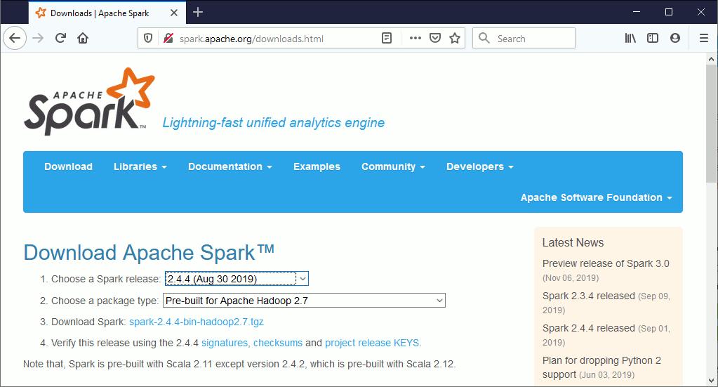 spark_installation01
